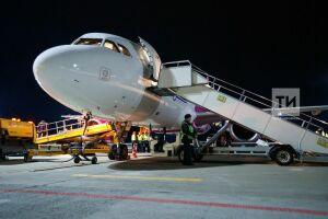 Минтранс РТ не исключил рост частоты полетов по новому маршруту Казань — Будапешт