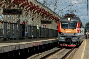 Минтранс РТ прорабатывает с РЖД вопрос развития железнодорожной сети Казани