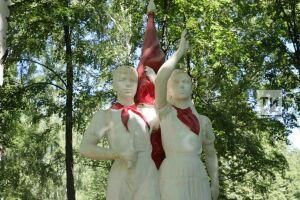 Школе олимпийского резерва «Тасма» разрешили устроить лагерь наЛебяжьем озере
