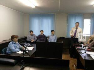 В Челнах судят создателей местной ячейки религиозной организации «Свидетели Иеговы»*