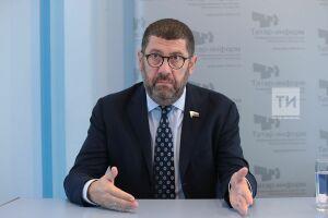 Борис Менделевич поддержал введение сметного финансирования вмалых городах иселах