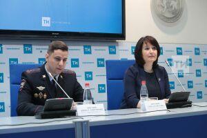 С начала года жители Казани лишились 100 млн рублей, попавшись на уловки мошенников