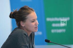 Вероника Кудерметова: «Приезжаю в Казань не как в гости, а домой»