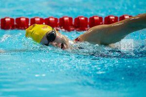 В Казани могут построить новый бассейн для чемпионата мира по плаванию в 2025 году
