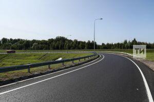 Объезд села Сокуры автодороги Казань – Оренбург в РТ могут сделать полностью из бетона