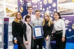 Студенты из Казани вырвали у соперников в Москве гран-при за проект набережных Яузы