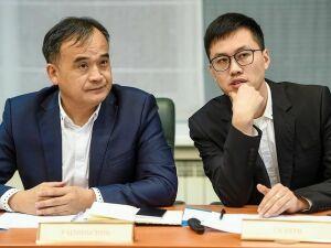 Китайская компания откроет в Нижнекамске завод по производству закаленного стекла