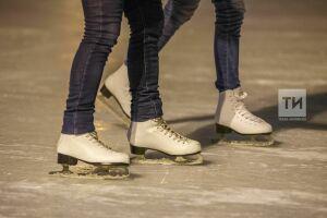 Новый зимний сезон на казанском катке «Трудовые резервы» стартует 21 ноября