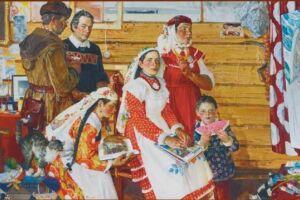 В галерее «Хазинэ» откроется выставка «Харис Якупов. Человек – эпоха»