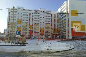 В Набережных Челнах в декабре заселят соципотечный дом в 63-м комплексе