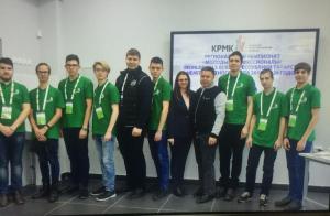 В радиомеханическом колледже Казани пройдет WorldSkills по компетенции «Электроника»