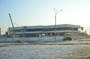 На строительство термального комплекса в Набережных Челнах потратят 395 млн рублей