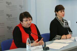 Накануне Дня матери 350 семей Татарстана получат сертификаты на маткапитал