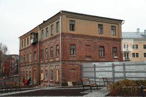 Вслед за собором Казанской Богоматери начнется реставрация здания приходской школы