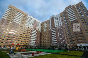 ОПФР по РТ: Татарстанцы тратят маткапитал на улучшение жилищных условий