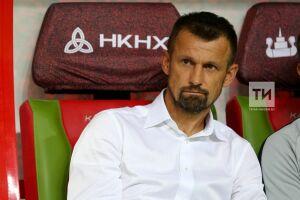Сергей Семак: «Рубин» много играет на ноль