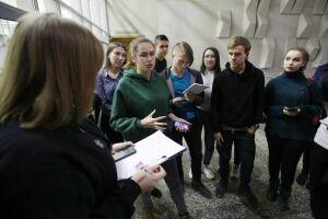 Взяточный «Крокодил» и QR-коды: студенты РТ собрались на антикоррупционный квест