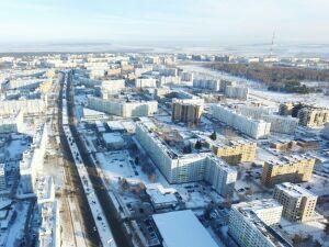 На празднике улицы в Нижнекамске вспомнят Героя СССР Ивана Болодурина