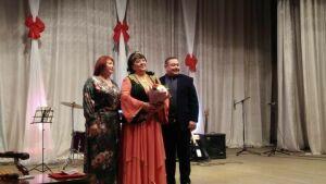 В Буинске проведут благотворительный концерт в поддержку певицы Фании Исхаковой