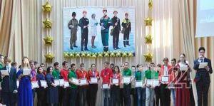 Более 30 нижнекамцев в 2019 году стали призерами конкурсов WorldSkills