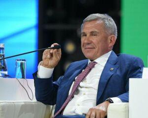 Минниханов соберет группу «Россия — Исламский мир» и посетит совещание у Голиковой