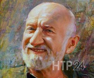 Нижнекамскому художнику, чья картина есть в коллекции Аллы Пугачевой, посвятили книгу