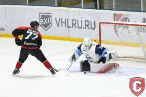 Хоккеист из Альметьевска забросил решающий буллит «финтом Кучерова» в матче МХЛ
