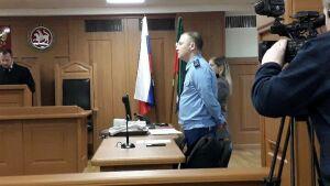 За жестокое убийство односельчан житель РТ получил 19 лет «строгача»