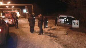 Илдус Нафиков организовал проверку ДТП в Нижнекамске, где пострадали 9 человек
