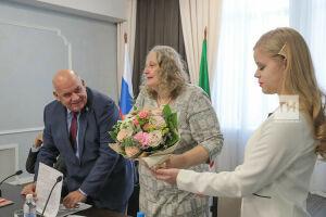 Русское национально-культурное объединение Татарстана избрало нового руководителя