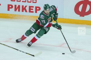 Станислав Галиев: Слабая результативность неприемлема для такой команды, как «Ак Барс