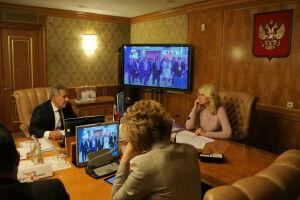Президент РТ предложил использовать опыт WorldSkills Kazan 2019 на EuroSkills 2022