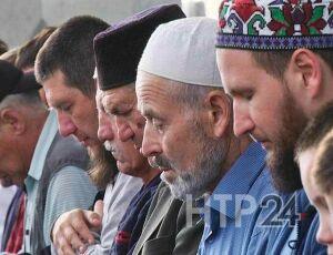 Муфтий Татарстана заложит первый камень в основание новой мечети Нижнекамска