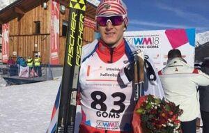 Татарстанский лыжник Ардашев стал победителем лыжной гонки на «Кубке Хакасии»
