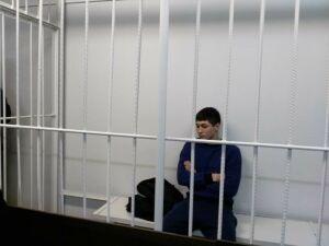 В Набережных Челнах арестовали предполагаемого лидера молодежной группировки