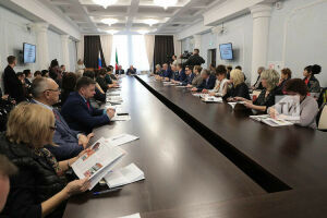 Живущие в Татарстане поляки захотели войти в состав Ассамблеи народов РТ
