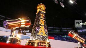 Казанский проект «Бои по правилам TNA» проведет семь боев в Китае