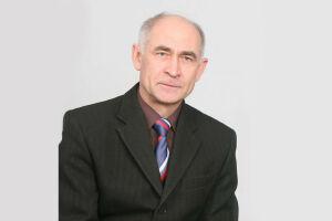 Новым главредом «Башинформа» стал Алик Шакиров