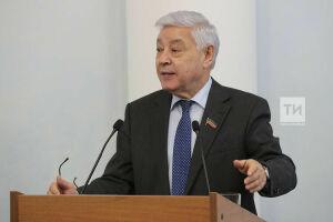 Фарид Мухаметшин призвал уважать и сохранять русский язык