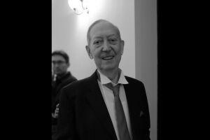 Определено время прощания с татарским оперным певцом Рафаилем Сахабиевым