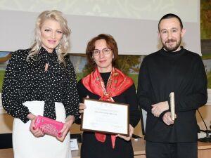 Лучшим сувениром с символикой Казани признан кошелек-клатч