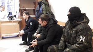 На месяц в СИЗО отправился один из участников ночной стрельбы в Казани