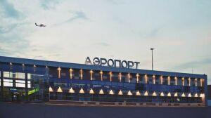 Стартовала работа по оформлению аэропорта «Казань» в тематике имени Тукая
