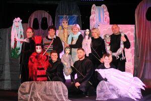 В Набережночелнинском театре кукол покажут премьеру японской сказки