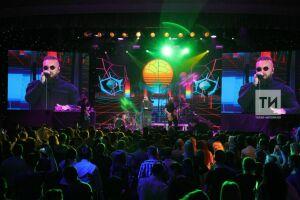 Burito исполнил на «Танцемании» в Казани свою новую песню