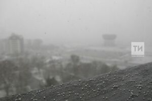 В ближайшие дни в Татарстане могут оказаться побиты температурные рекорды
