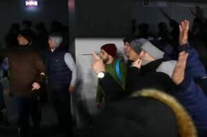 Фанаты «Рубина» и «Крыльев Советов» подрались в Самаре
