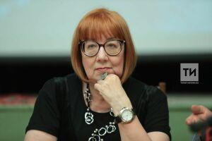 В Казани после тяжелой болезни скончалась журналист Татьяна Мамаева