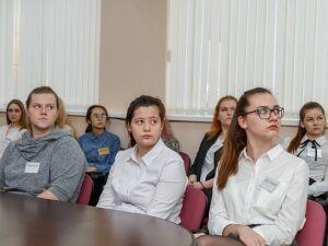 Жительницы Нижнекамска обсудили, каким должен быть «настоящий мужчина»