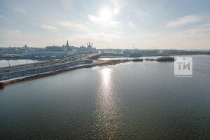 Татарстанцев пригласили поделиться своими историями оКазанке иизменить будущее реки